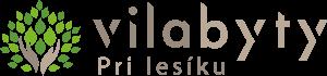 vilabyty logo Pri lesíku